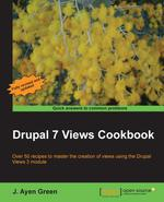 D7 Views Cookbook - Revised.